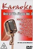 Karaoke - Best of Udo Jürgens Vol. 03 - Karaoke, Udo Jürgens