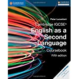 Cambridge IGCSE English as a second language. Coursebook. Per le Scuole superiori. Con e-book. Con espansione online