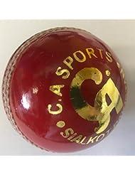 CA Cricket Ball Instinct Super League Palla da Cricket Singolo