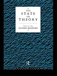 [(The State of Theory)] [Author: Richard Bradford] published on (December, 1993)