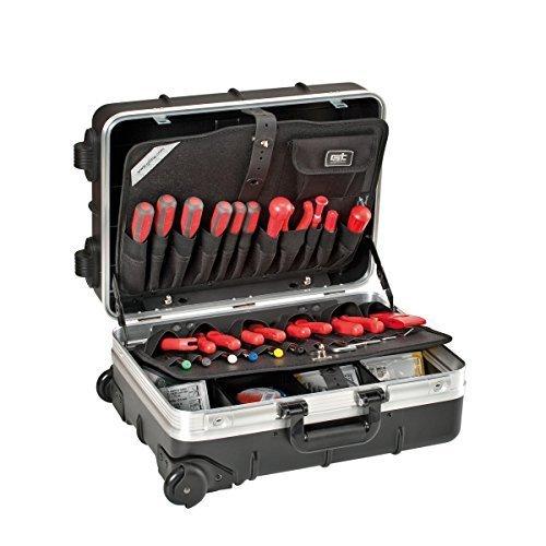 GT Line Revo Rollen PTS Techniker Werkzeug-Tasche Rollen-werkzeug-tasche