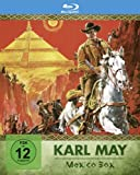 Karl May Mexico Box [Blu-ray]