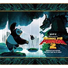 [ART OF KUNG FU PANDA 2] by (Author)Miller-Zarneke, Tracey on May-20-11