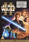 Star Wars Ep.2-Attack Of Clones [Reino Unido] [DVD]