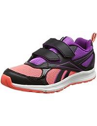 Reebok Almotio Rs 2v, Zapatillas de Trail Running para Niñas