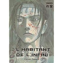 Habitant de l'infini (l') - 2eme edition Vol.23
