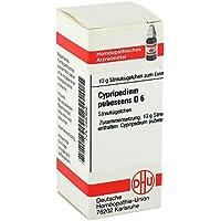 Cypripedium Pubescens D 6 Globuli 10 g preisvergleich bei billige-tabletten.eu