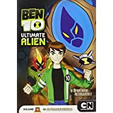 Ben 10 Ultimate Alien - Volume 4 - Le pouvoir absolu