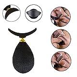 Pretty Comy Eyeshadow Stamp Waterproof Crease Easy Makeup Fácil de limpiar Eye Makeup tool