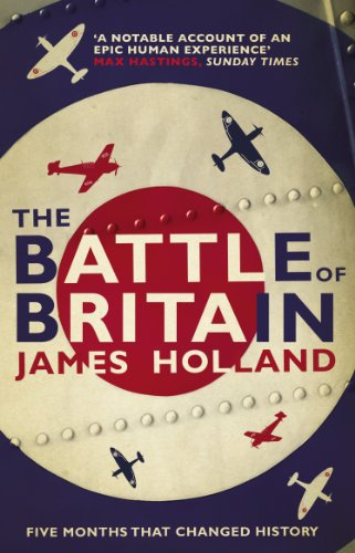 The Battle of Britain Test