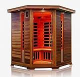 Cabina/cabina de calor/Sauna - gimnasio! Para 4 personas SONDERAKTION