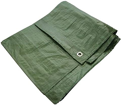 Am-Tech 6 x 4ft Tarpaulin -