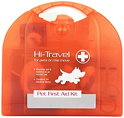 Rosewood Options Travel Accessory First Aid Kit by ROSHP