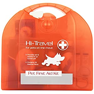 Rosewood Options Travel Accessory First Aid Kit 6