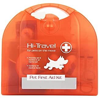 Rosewood Options Travel Accessory First Aid Kit, multi-colour 12