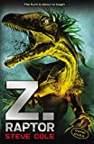 Z-Raptor (Z-Rex, Band 2)