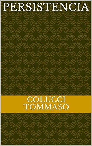 persistencia por Colucci  Tommaso