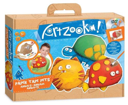artzooka-paper-tape-pets