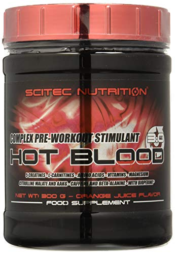 Hot blood 3.0 - 300 g