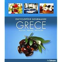 Encyclopédie Gourmande : Grece