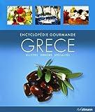 Encyclopédie Gourmande - Grece