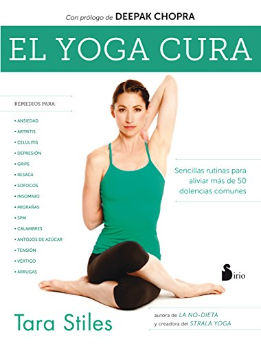 YOGA CURA,EL