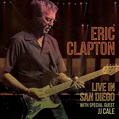 Live in San Diego (with Specia...