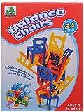 Comdaq Balance Chairs Travel Game