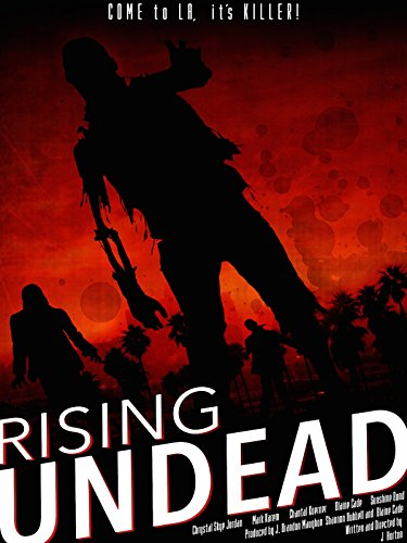 Rising Undead Cover