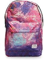 Spiral Men's Backpack, Multicoloured