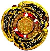 Kampfkreisel L-Drago Gold Mega Metal Fusion für Beyblade Masters von Rapidity®
