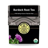 Klettenwurzel Tee - Bio-Kräuter (1 Pack)