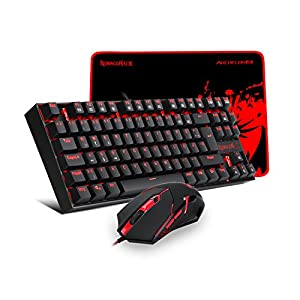 REDRAGON Gaming Value Combo K552-BA-DE-Parent …
