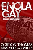 Front cover for the book Enola Gay by Gordon Thomas