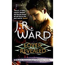 Lover Revealed: Number 4 in series (Black Dagger Brotherhood Series) (English Edition)