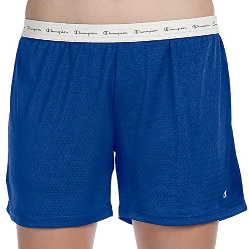 Champion Ladies Active Mesh Shorts (Mesh Active Short Champion)