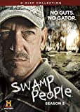 Swamp People: Season 3 [DVD] [Region 1] [US Import] [NTSC]