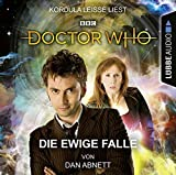 Doctor Who - Die ewige Falle