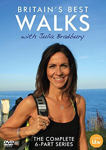 Britain's Best Walks  Julia Bradbury - 2017 (ITV)