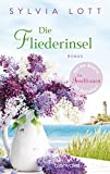 Die Fliederinsel: Roman (German Edition)