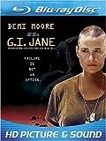 G.I. Jane [Blu-ray] [1997] [US Import]