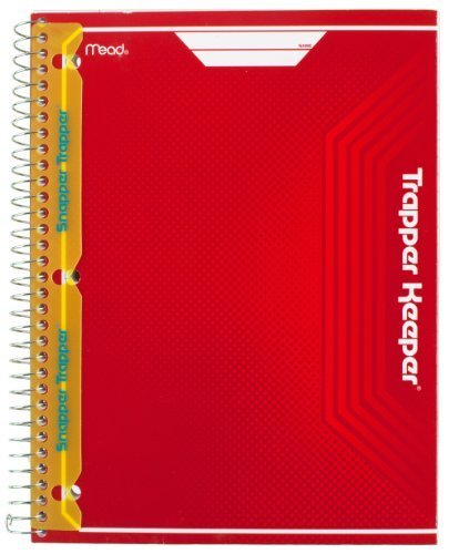 mead-trapper-keeper-snapper-trapper-spiral-notebook-3-subject-wide-ruled-red-72718-by-mead