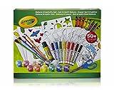 Crayola Set Créatif Deluxe, 04-0297-E-000