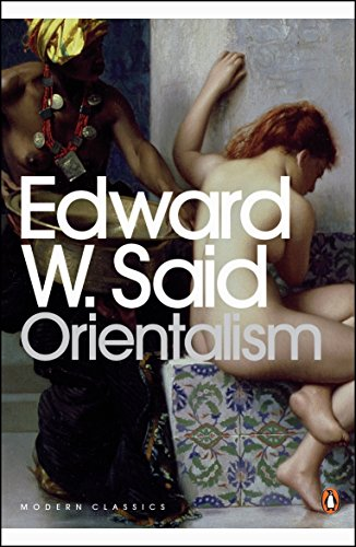 Orientalism: Western Conceptions of the Orient (Penguin Modern Classics) por Edward W. Said