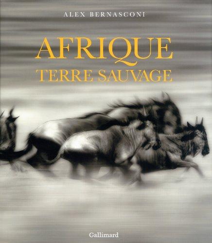 Afrique, Terre sauvage