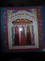 Life Around the Lake: Embroideries by the Women of Lake Patzcuaro