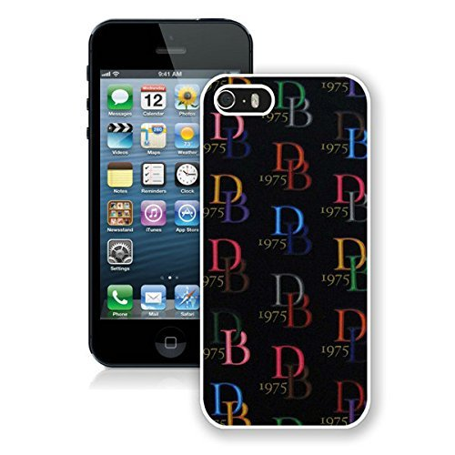 dooney-bourke-db4-white-iphone-5s-phone-case-genuine-custom-cover