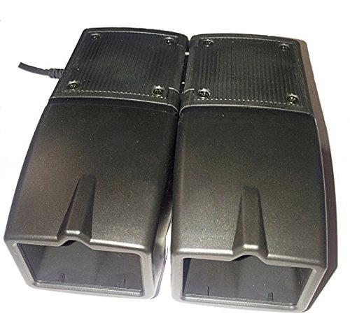 3M Cogent High Speed Dual Iris Scanner