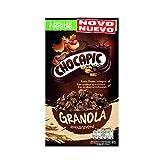 Cereales Nestlé Chocapic Granola - Copos de avena integral y trigo con chocolate