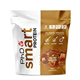 PHD Smart Protein Salted Caramel, 900 g
